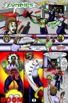 'Goin Postal' Page 3 by DrPayne