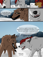 Face Off - Page 4 by KibaFreewolf