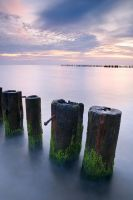 Colorful Baltic Sea by JS-Mosquito