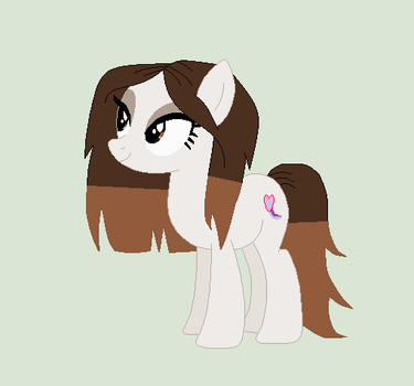 Mlp Kyra Hollyfield New Pony Look by cuteflu