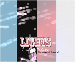 TEXTURE PACK 8 - LightBright by chazzief
