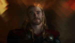 The Golden Son by LindaMarieAnson