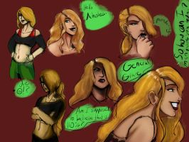 Careen Nighte by Fantasygal99