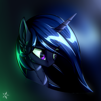 Lacunae by StarFall-Spark