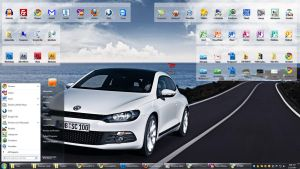 My Desktop 15th Feb 2010 by smoinuddin1110