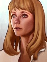 The Famous Pepper Potts by Coppervos