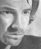 Aiden Turner 1 by BethannNg
