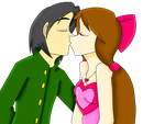 :AT: Andrew and Angela by GamerPrincess42