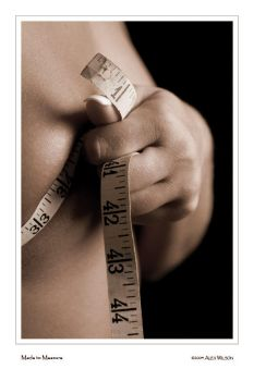bodyImage - Made to Measure by AlexWilson