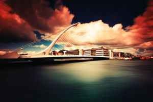 Dublin by Ssquared-Photography