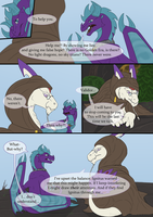 PL: Ch.5 Courage of the cowardly dragon - page 20 by RusCSI