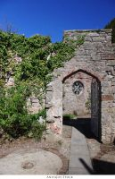 Castle Grounds 22 by AnitaJoy-Stock
