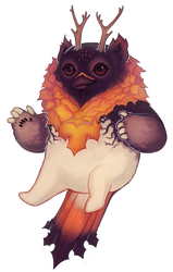 Taum Owne: Badc4t by Hap-py