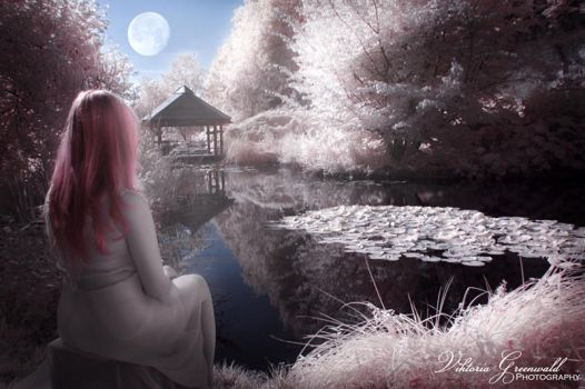 Elisabeth's dream by Kissed-By-Coldness
