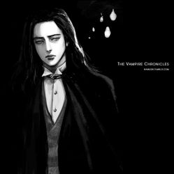 Interview with the vampire by namusw