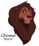 Choma by SnowingRoses