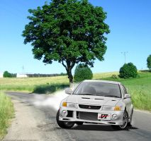 Evo VI vexel by Bloodred070