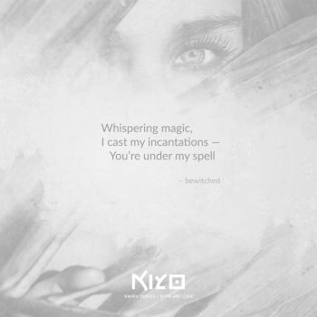 Bewitched by Kiyo-Poetry