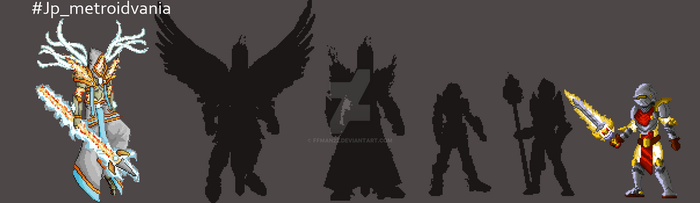 holy version judgement project enemies update 1 by ffman22