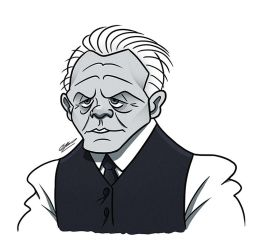 WESTWORLD ROBERT FORD by GrievousGeneral