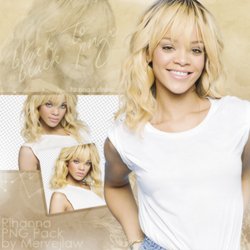 Rihanna PNG PACK by flawlessjlaw