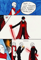 An Ideal Brother - Page 105 by VanGold