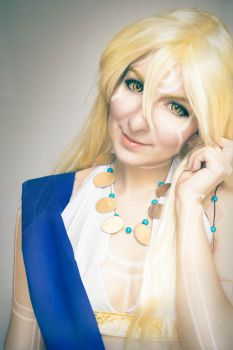 Apollon - oh hi by Aliceincosplayland