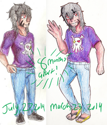 8 Months by emilyk949