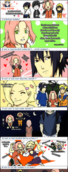 NARUTO Interview - Sakura by polly-chan