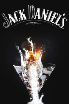 Jack Daniel's by unnamed1