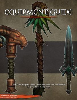 Equipment Guide by trustysword