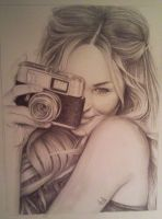 Candice Swanepoel 3 by Amjad-AS