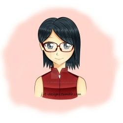 Sarada by jt-designs-123