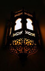Lamp by Netjeret