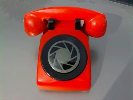 Aperture Science Red Phone plan by ChrisInVT