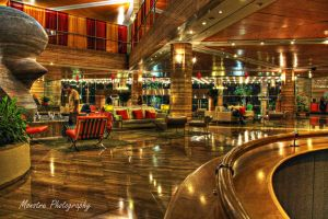 HDR InterContinental by monstrico
