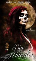 Dia de Muertos (Day Of The Dead) by Recendiz