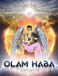 COVER #3 Olam Haba by Lady7Archangels by lady7archangels