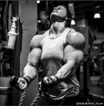 One more Rep by RICKTOR31