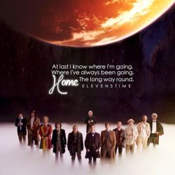 Old Doctor Who Edit by smolbeanchild