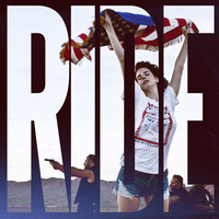 Lana Del Rey - Ride by HollisterCo