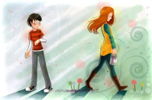 The Lorax: First impression by nennisita1234