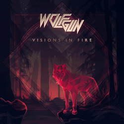 Visions in Fire by Yoruko