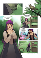 Once upon a Time 2Ch: 5page by sionra