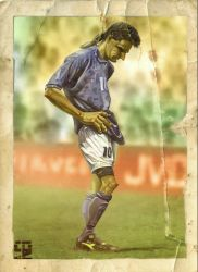 Baggio by A-BB