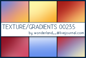 Texture-Gradients 00235 by Foxxie-Chan