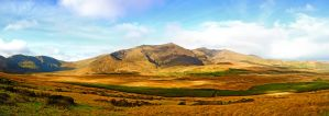 irish panaroma by oeminler