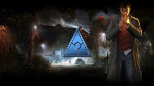 The Secret World Wallpaper Illuminati by errorc