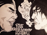 THE DARK LORD HAS RISEN! - FilthyFrank - ChinChin! by Max-Manga