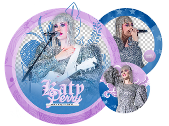 Pack Png 2402 // Katy Perry. by ExoticPngs